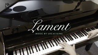 Emotional Piano Music - Lament | Piano Performance