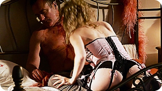 BLOODRUNNERS Trailer (2017) Ice-T Vampire Horror Movie