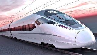 ►ভাসমান ট্রেন আবিষ্কার করে পৃথিবী কাঁপিয়ে দিলো বাংলাদেশী বিজ্ঞানী  | Floating train | Magnet train