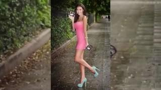 Beautiful Sexy Dresses and High Heels 10 - Beauty bloggers