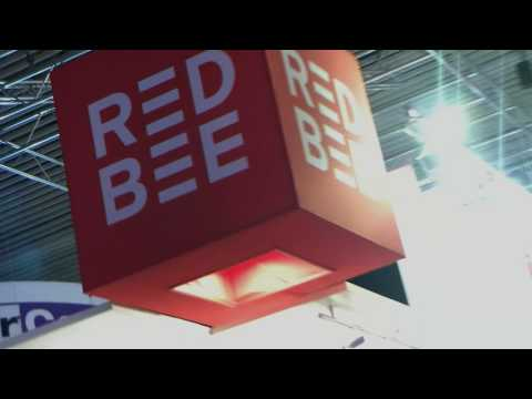 Download Red Bee Media IBC 2008 stand