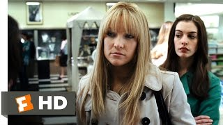 Bride Wars (2/5) Movie CLIP - Fight for the Date (2009) HD