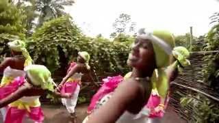 Amabanga by Amagaba (official video 2015)