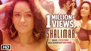 Shalimar+%7C+Dance+Mix+%7C+Harry+Anand+%7C+Jyotica+Tangri+%7C+Times+Music