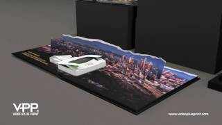 Video Marketing with Video Presentation Boxes and Packaging. (LAFC Concept)