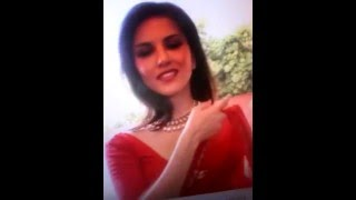 Sunny Leone SEXY show body don't miss video