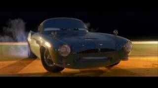 CARS 2 - Wondercon Clip - Disney Pixar - Available on Digital HD, Blu-ray and DVD Now