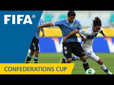 Xxx Mp4 Uruguay 22 Italy Aet 23 PSO FIFA Confederations Cup 2013 3gp Sex