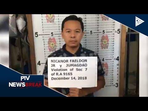Xxx Mp4 NEWSBREAK Anak Ni BuCor Chief Nicanor Faeldon Nagnegatibo Sa Paggamit Ng Ilegal Na Droga 3gp Sex