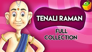 Tenali Raman Full Collection | Short Stories | Animated English Stories