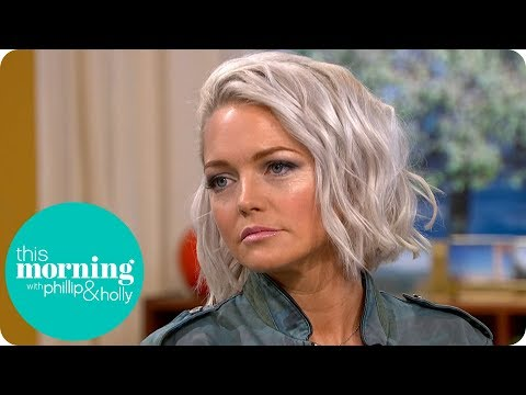 Xxx Mp4 S Club 7 S Hannah Spearritt S Boob Job Left Her Constantly Ill This Morning 3gp Sex