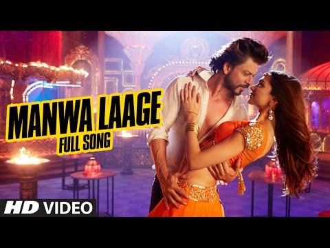 OFFICIAL: 'Manwa Laage' FULL VIDEO Song | Happy New Year | Shah Rukh Khan | Arijit Singh