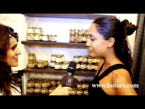 Lisa Haydon talks about NAKED- EXCLUSIVE(www.hoture.com)