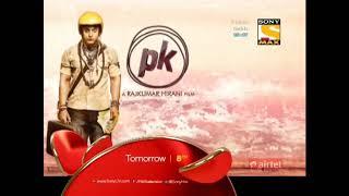 PK   Teaser   This Sunday