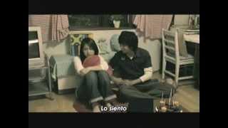 [Subs Español] Lee Seung Gi  - When a man loves a woman PARTE 1/3