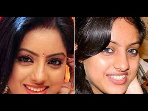TV Serial Celebrity Caught Without Makeup, They Look Like Us Only