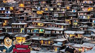 WOW! 7 Desa Terunik di Dunia