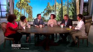 The Talk on The Talk of San Diego network