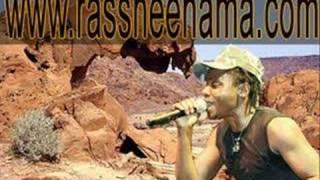 ras sheehama - push and pull