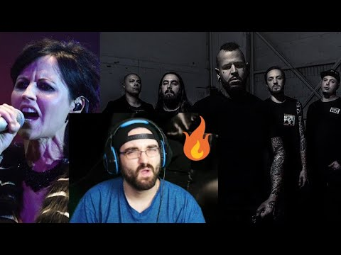 Bad Wolves - Zombie (OFFICIAL REACTION)