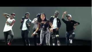 Natasha Mosley-Tattoo (Feat. Tyga)(Official Video)