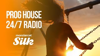 Uplifting Progressive House Music • 24/7 Live Radio