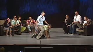 مسرحية اختبارات التمثيل - الفريق المنافس لفريق مسرح مصر - مشاهدة ممتعه