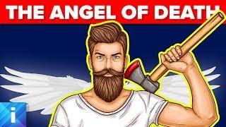 THE ANGEL OF DEATH - Charles Edmund Cullen (Serial Killer)