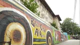 Turnaround Arts BCAA Video