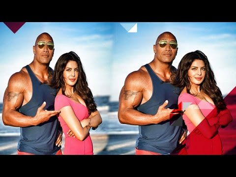 Priyanka Chopra WISHES Baywatch Co-Star Dwayne Johnson On His BIRTHDAY | Bollywood News