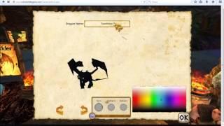 Как Приручить Дракона Книга Д