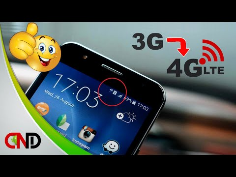 Xxx Mp4 Trik Ubah Paksa Sinyal Android Dari 3G Ke 4G Tanpa Aplikasi 3gp Sex