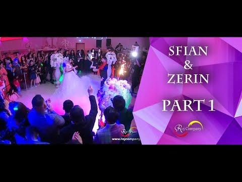 Sfian & Zerin - Part 1 - Tarek Shexani - by Roj Company