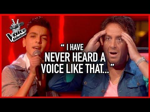 UNIQUE VOICE wins The Voice Kids Winner s Journey 2