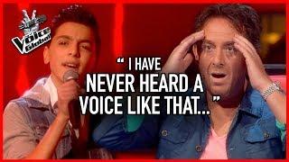 UNIQUE VOICE wins The Voice Kids | Winner