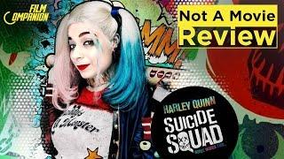 Suicide Squad | Not a Movie Review | Sucharita Tyagi | Film Companion