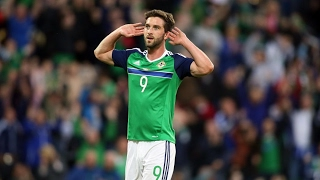 Will Grigg's On Fire Official Song ||10h