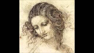 Analisis del dibujo a partir de un artista, Leonardo Da Vinci.wmv
