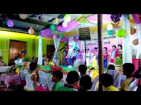 Xxx Mp4 Purnim Kids Foundation Kha Sanjenbam 2018 3gp Sex