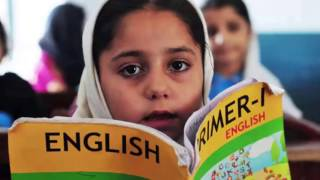 Pakistan education system & wastage of USAID & American