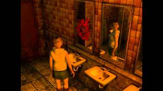 Cry Plays: Silent Hill 3 (Part 1)
