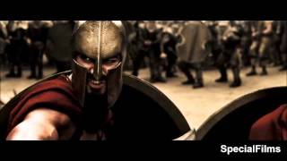 300 - Deadly Cliff [HD]