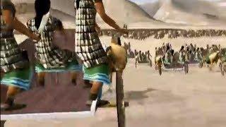 Decisive Battles - Kadesh (Egypt vs Hittites)