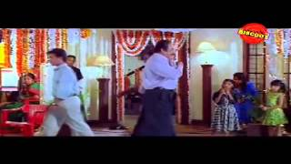Ustaad (1999)  Full Malayalam Movie | Mohanlal, Indraja