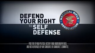 NRA Advertising is ALL OVER OUR CHANNEL!