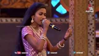 athira haridas best performance g final s3