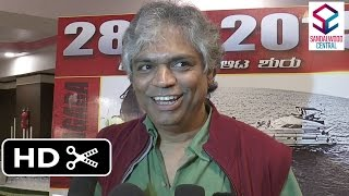 'Aatagaara' Success Meet: Actor Prakash Belawadi Shares His Experience