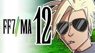Final Fantasy VII: Machinabridged (#FF7MA) - Ep. 12 - Team Four Star