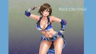 Asuka Kazama-Rack City