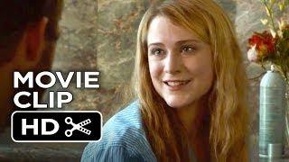 Barefoot Movie CLIP - Love (2014) -  Evan Rachel Wood, Scott Speedman Movie HD
